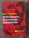 FLUCHERE Henri  / SHAKESPEARE DRAMATURGE ELISABETHAIN / NRF 1966
