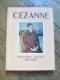 Raymond COGNIAT / CEZANNE / / BIBLIOTHEQUE FRANCAISE DES ARTS 1939