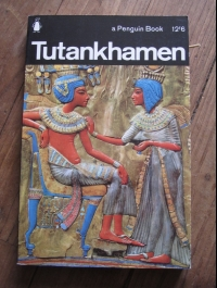 DESROCHES-NOBLECOURT / TUTANKHAMEN / PENGUIN BOOK 2351