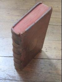 BERGIER / LE DEISME REFUTE PAR LUI MEME / HUMBLOT 1768