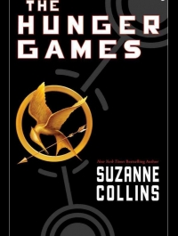 Collins Suzanne  The Hunger Games