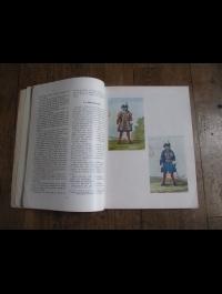 REVUE HISTORIQUE DE L'ARMEE 1967 / TRANSMISSIONS TELECOMMUNICATIONS N°1