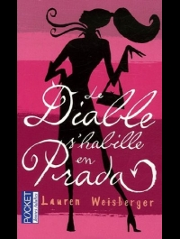 Le Diable s'habille en Prada LAUREN WEISBERGER