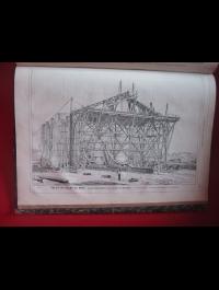La Semaine des Constructeurs  DALY  PLANAT  1876  52 Numéros