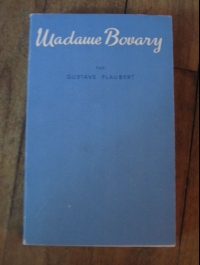 Gustave FLAUBERT / MADAME BOVARY / DE CLUNY 1947