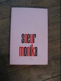 SOEUR MONIKA - récits et aventures / LE TERRAIN VAGUE 1966