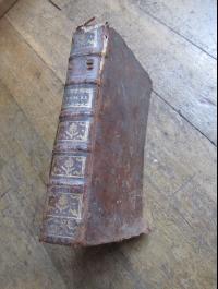 TRAITEMENS DES MALADIE INTERNES ET EXTERNES / TRAITE DES MALADIES VENERIENNES / 1759 18th