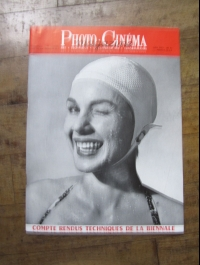 REVUE PHOTO CINEMA N°644 / EDITION PAUL MONTEL