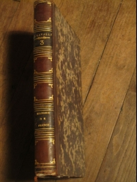 LAVALLEE / HISTOIRE DE FRANCE LES BOURBONS 1589-1789 / 1845 HETZEL