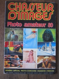 CHASSEUR D'IMAGES N° 23 OCTOBRE 198