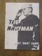 THE NAVYMAN AT BOOTCAMP / 1954 + RECRUIT TRAVEL INSTRUCTIONS