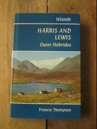THOMPSON / HARRIS and LEWIS OUTER HEBRIDES / ISLANDS SERIES 1973