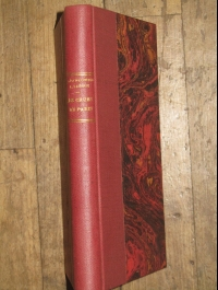 PAWLOWSKI et RADOUX / LES CRUES DE PARIS VI - Xème siècle 1910